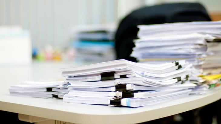 事例・ユーザーの声 文書廃棄の実施率が年々上がり文書管理の定着を実感しています。 〜組織の流動化にも崩れることのない、文書管理の基盤構築~