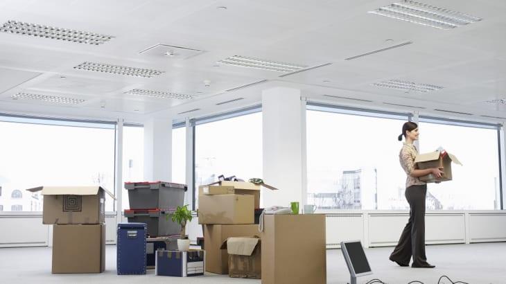 第24回 オフィス移転・レイアウト変更時の文書管理